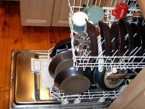 5 Top Rated Dishwashers