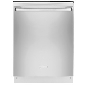 Electrolux Wave-Touch EWDW6505GS