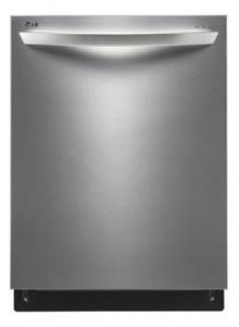LG EasyRack Plus LDF7551ST