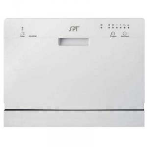 SPT Countertop Dishwasher SD-2201W