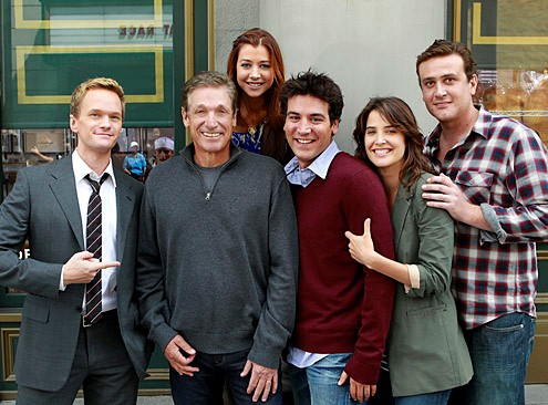 Currently, Povich continues to appear in various television shows such as the How I Met Your Mother, where he appeared as himself